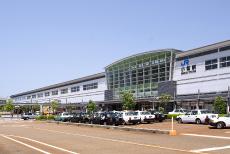 JR小松駅