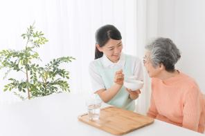 身体介護サービス