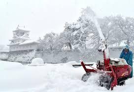 大雪2021.2